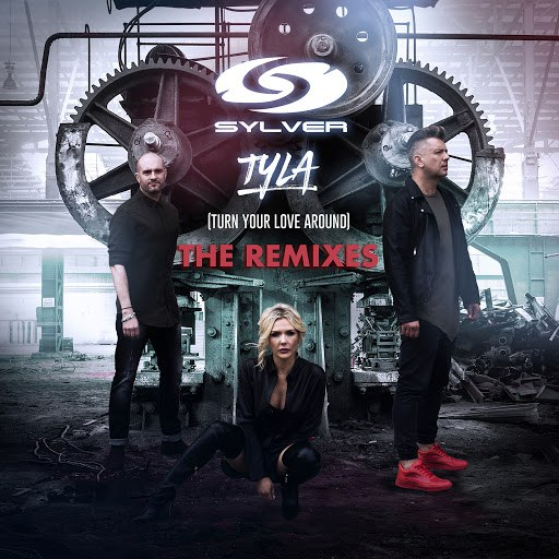 Sylver альбом Turn Your Love Around (Remixes)