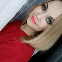 Кристина Носова