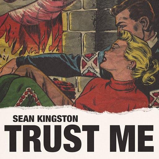 Sean Kingston альбом Trust Me