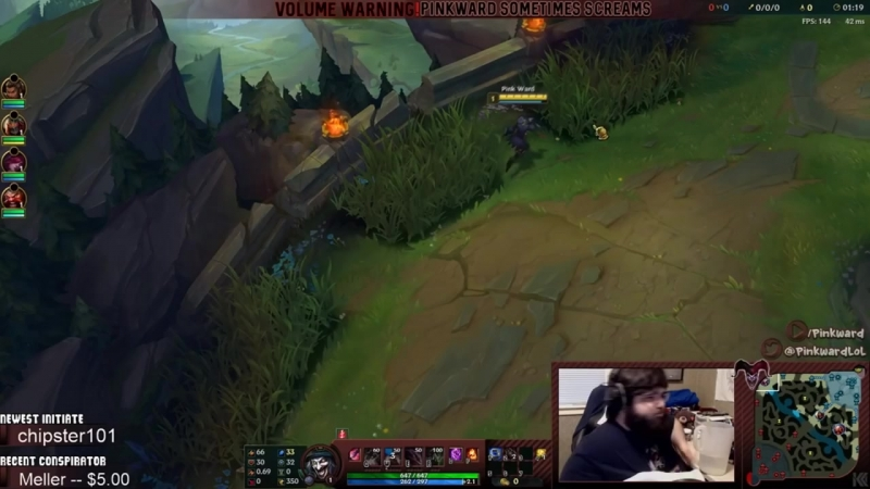 [iFunzio] Professional League of Legends Player Tried Tutorial and Failed...   Funny LoL Series 239