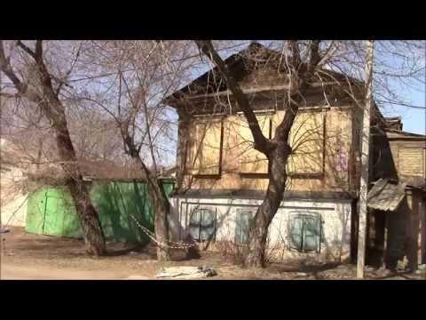 Старый дом в Новой Слободке