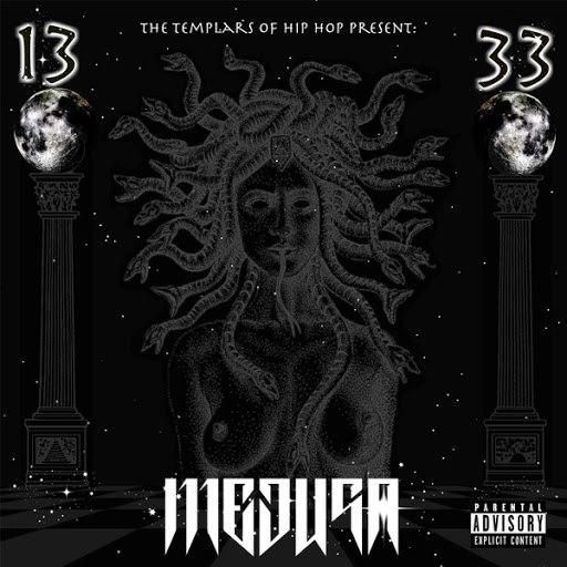 Beast 1333 альбом Medusa