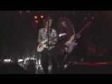 Joe Satriani, Steve Vai, Yngwie Malmsteen - Rockin In The Free World (The G3 Jam)