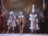 Алексей Рыбников - Финальная песня ( Приключения Буратино, 1975 )