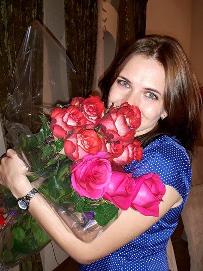 Оля Водопьянова-Александрова