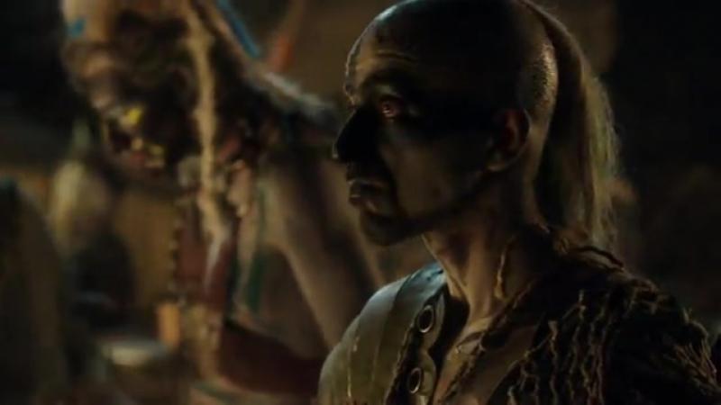Синдбад / Sinbad, (сериал), 2-серия 2012 🎬 (A/R)