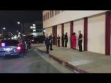 Lil Pump и Smokepurpp арестованы в Голливуде (#NR)