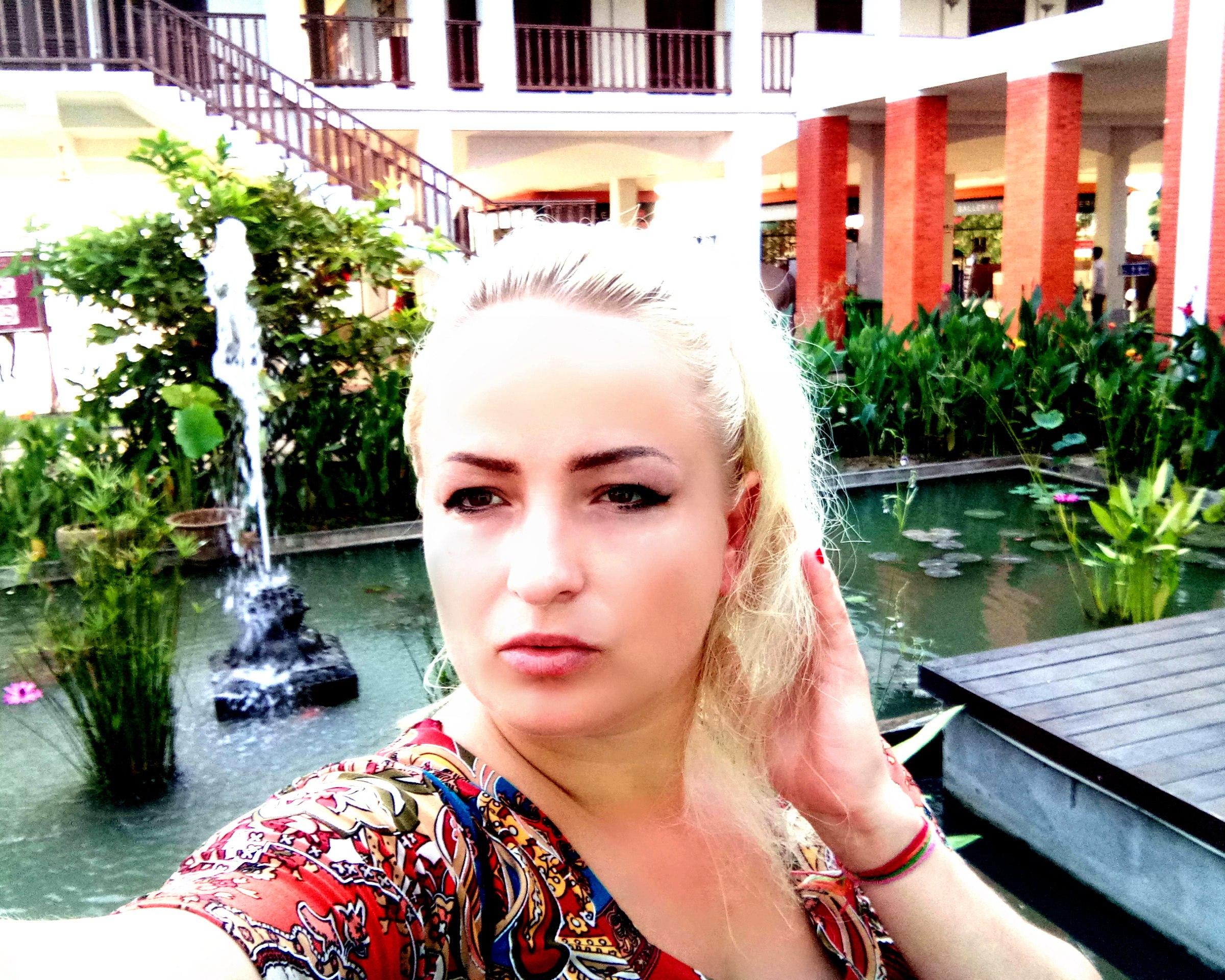 никосия - Елена Руденко. Мои путешествия (фото/видео) - Страница 3 CYp61-KInWU