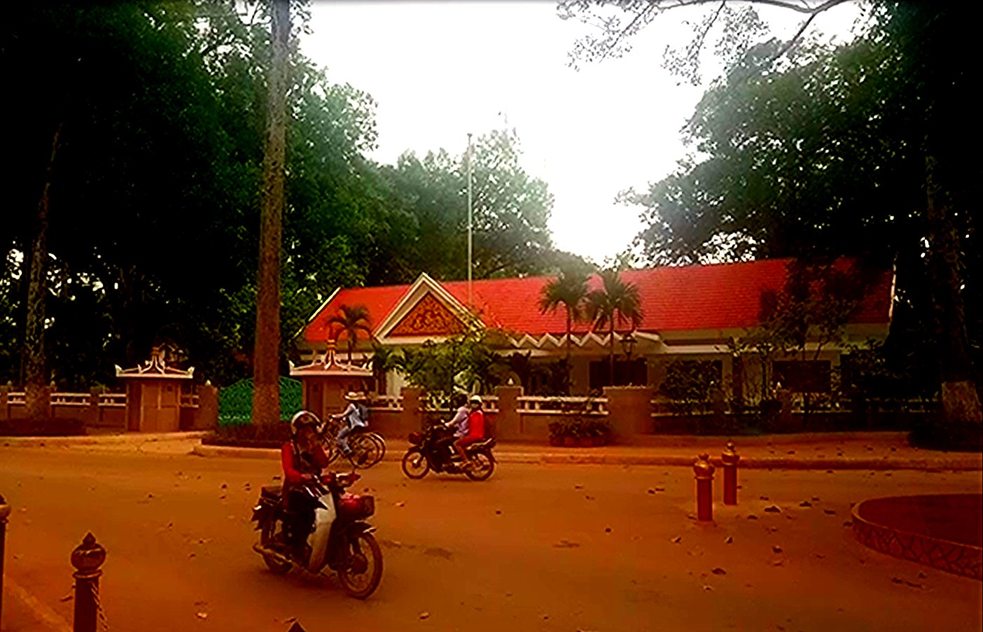 travel - Елена Руденко (Валтея). Камбоджа. Сием Рип. QH4PxY3cPXo