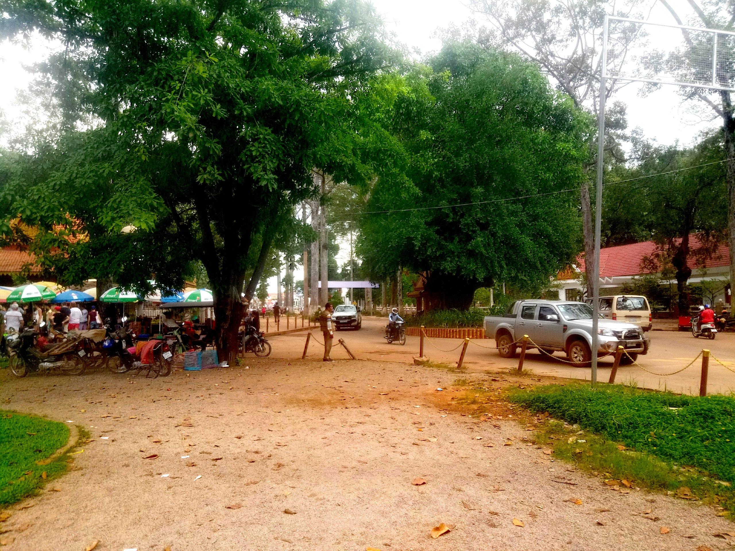 travel - Елена Руденко (Валтея). Камбоджа. Сием Рип. SmbY8id8hzI