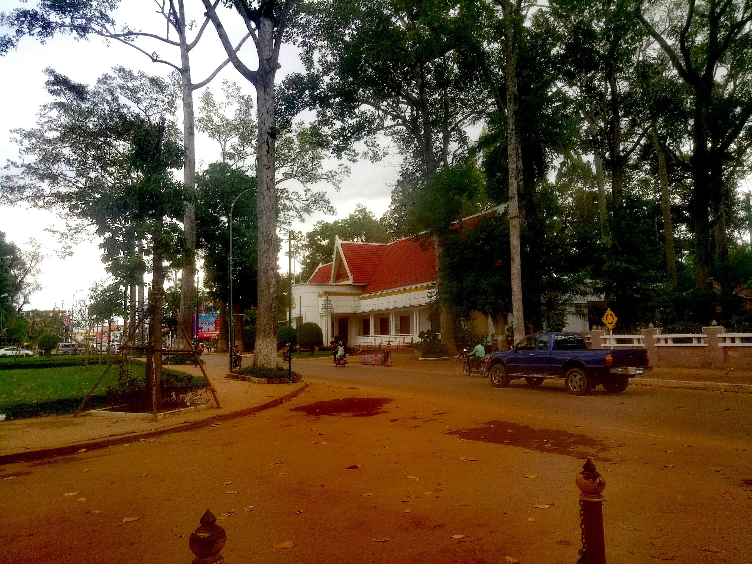 travel - Елена Руденко (Валтея). Камбоджа. Сием Рип. NS5QYqqYkgU