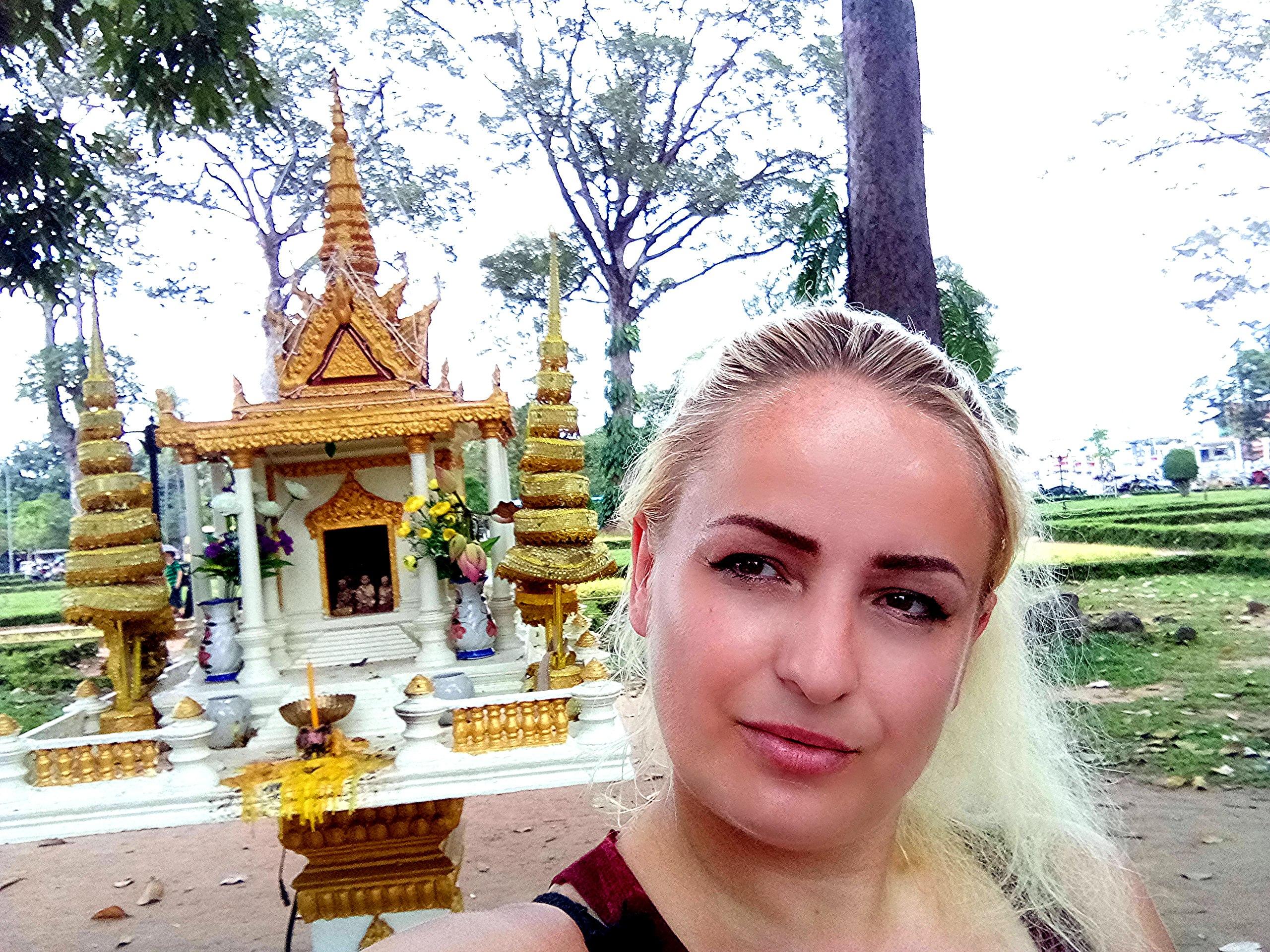 travel - Елена Руденко (Валтея). Камбоджа. Сием Рип. Z6dAnFutQOw