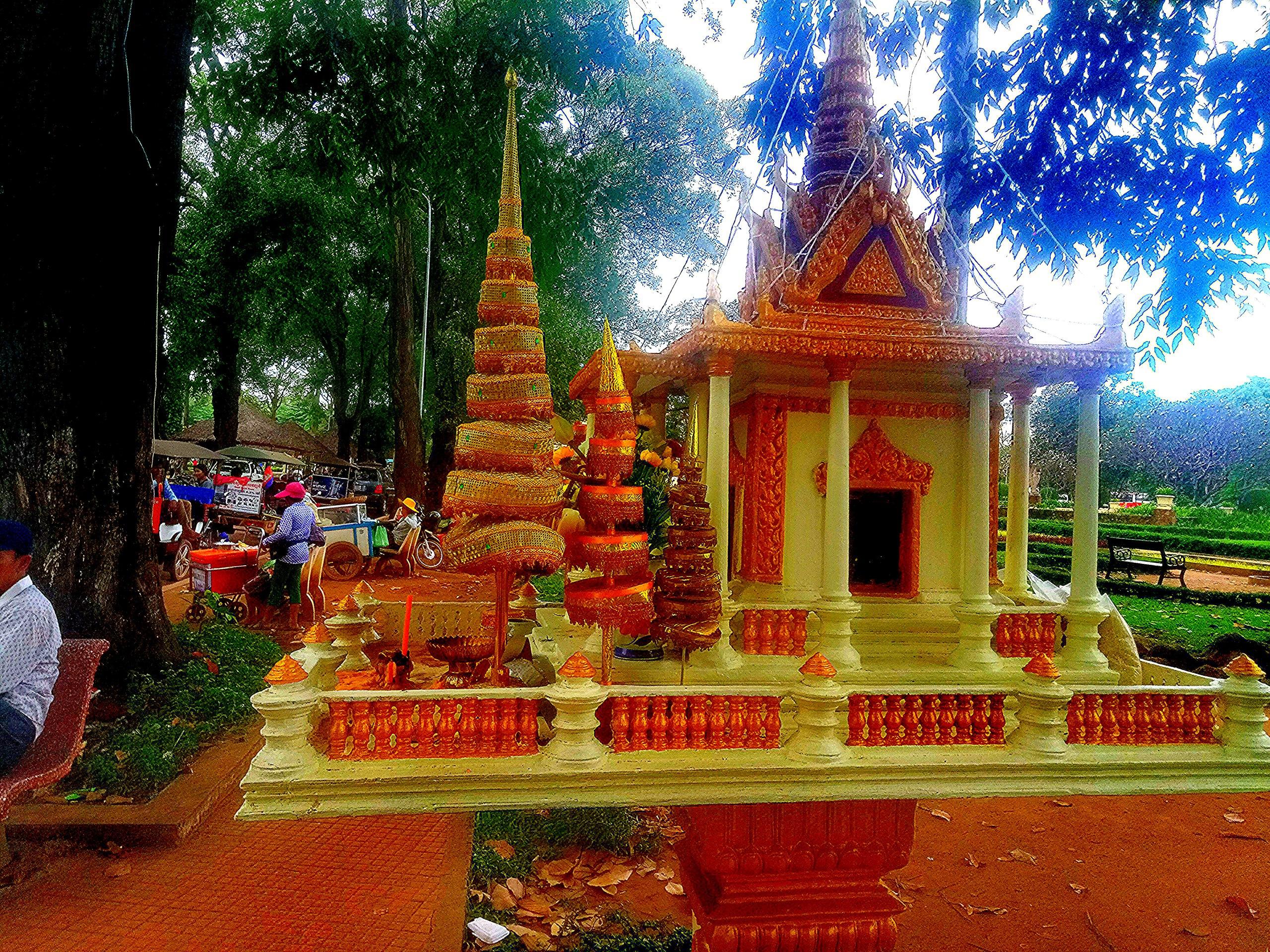 travel - Елена Руденко (Валтея). Камбоджа. Сием Рип. 3dYJzZYj9d0