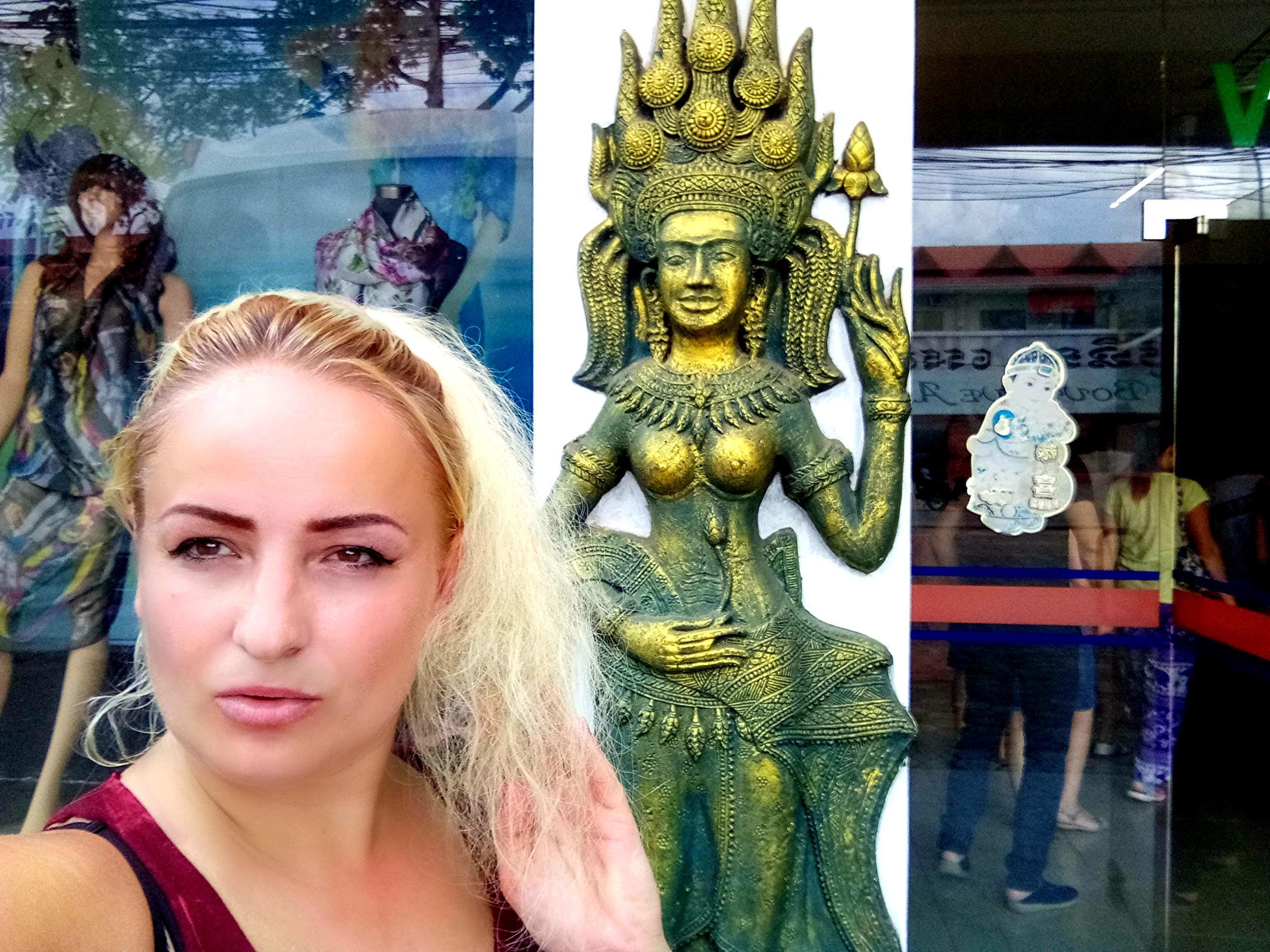 travel - Елена Руденко (Валтея). Камбоджа. Сием Рип. B7nf8gVVndk