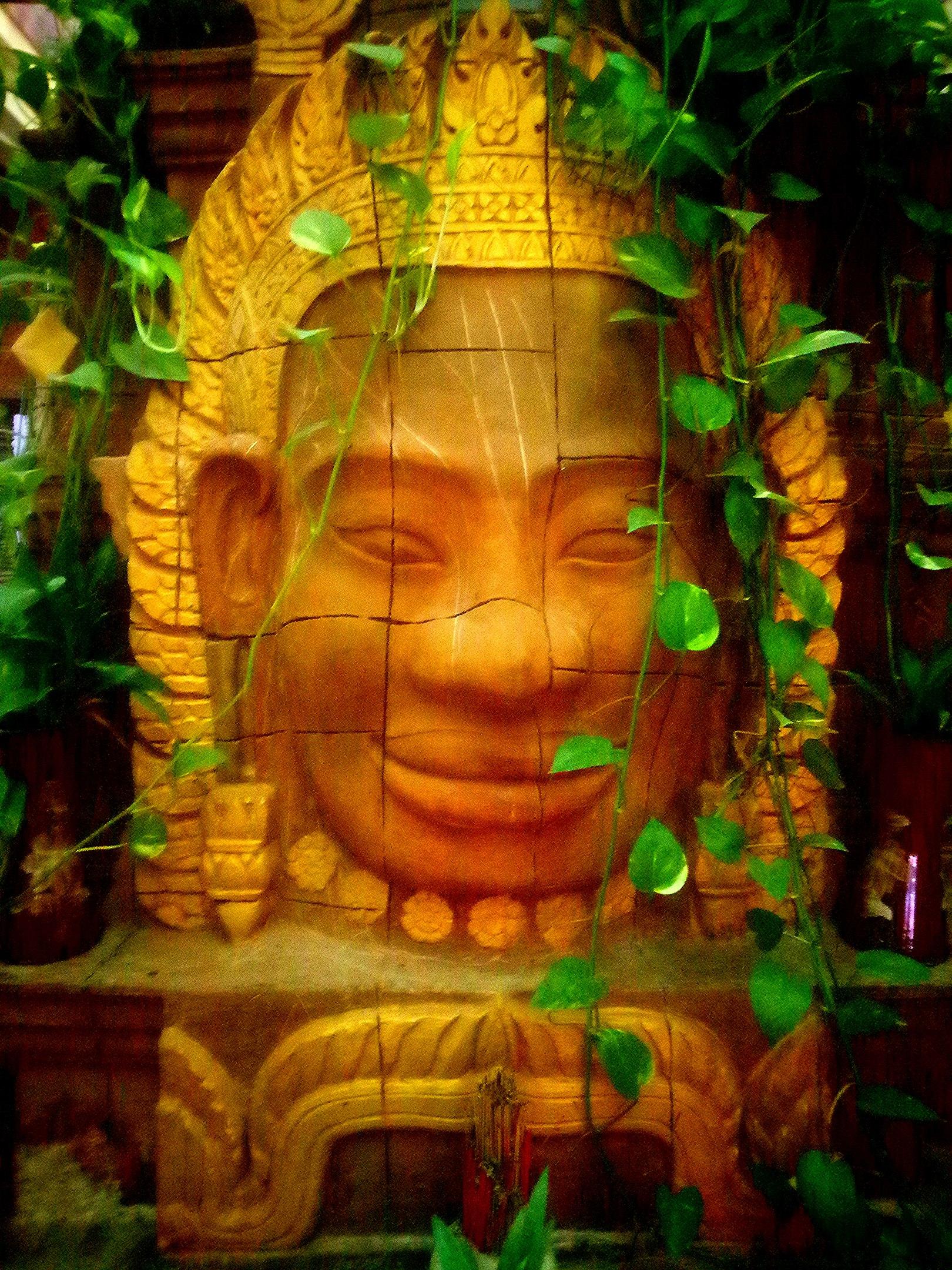 travel - Елена Руденко (Валтея). Камбоджа. Сием Рип. HVNYBrTh440