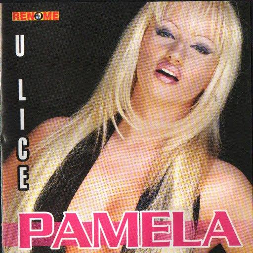 Pamela альбом U Lice
