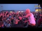 The Prodigy - Smack My Bitch Up (LIVE @ Rock am Ring 2009)