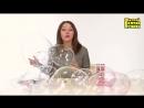 Гигантские нелопающиеся пузыри Шалтай-Болтай Оригинал