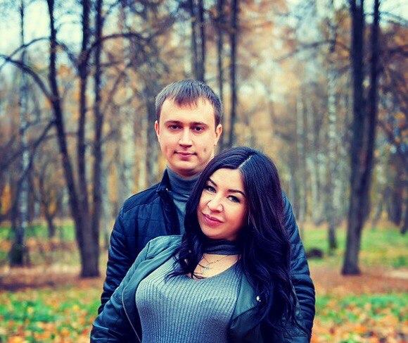 Мария Мартынова, Москва - фото №1