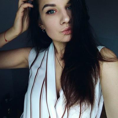 Катя Слюсар