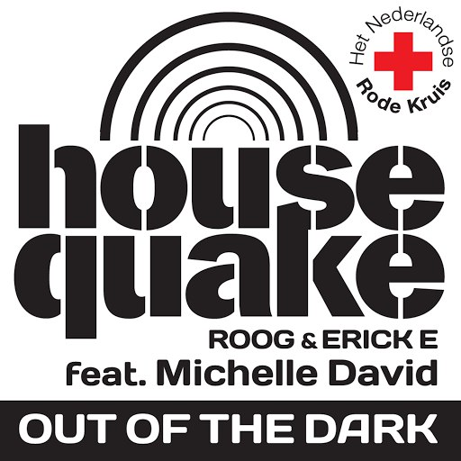 Housequake альбом Out Of The Dark