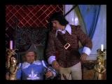 х.ф Дартаньян и три мушкетёра - Песня о Гасконии