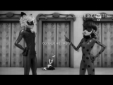 ЛедиБаг & Кот Нуар - [разбуди меня]