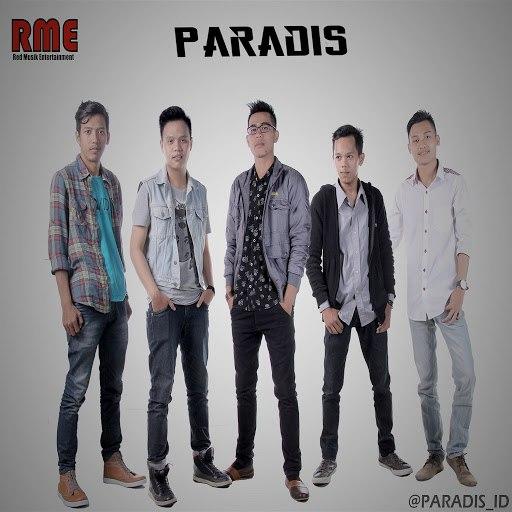 Paradis альбом Warnamu