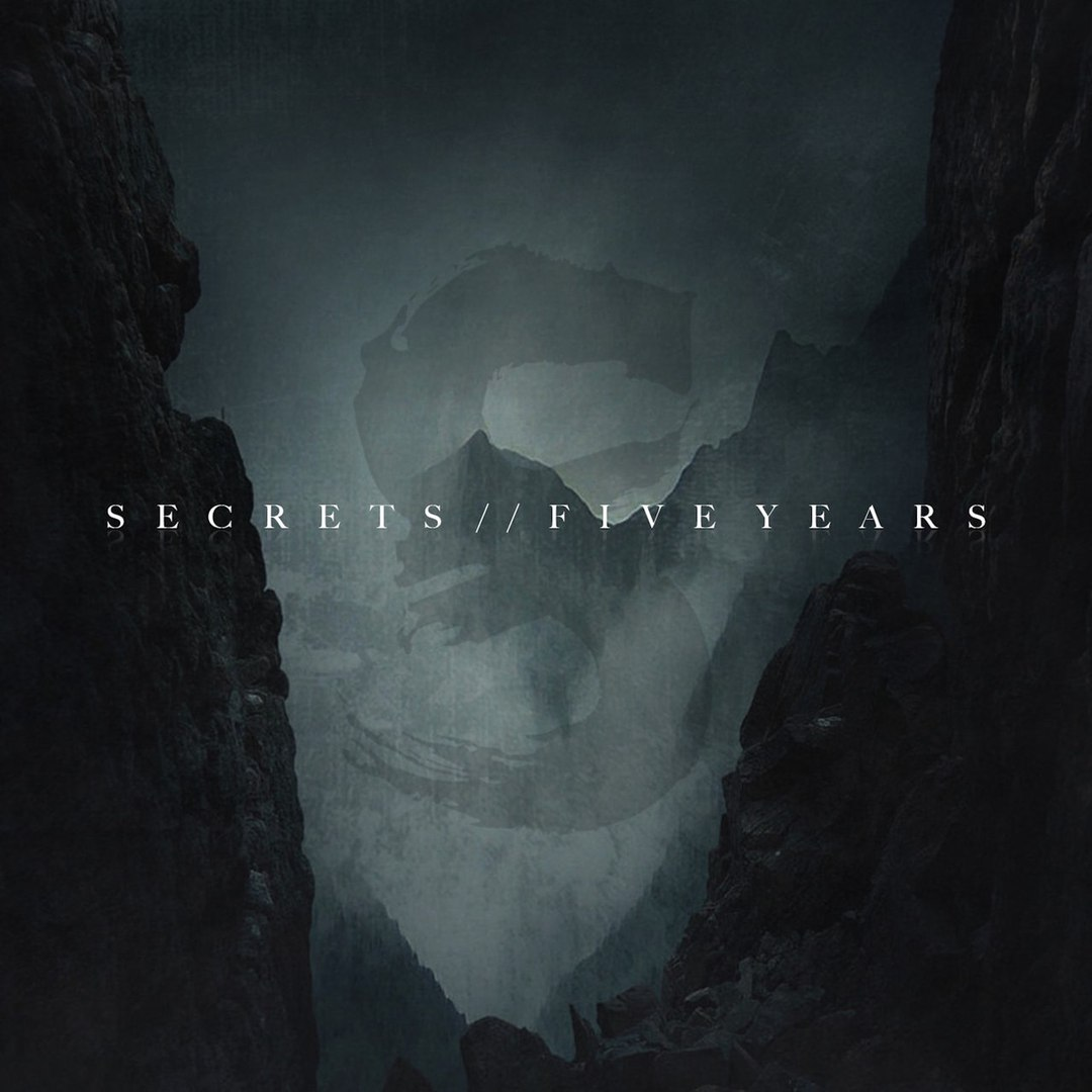 Secrets - Five Years [single] (2017)