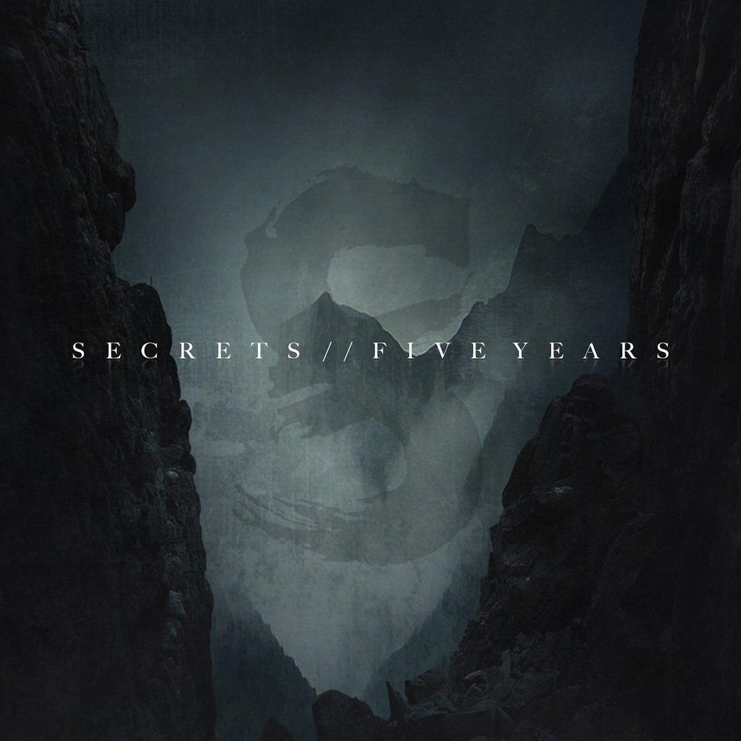 Secrets - Five Years [Single] (2017)