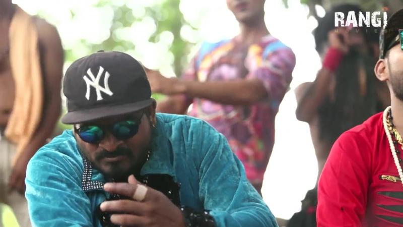 Gaanje Ki Dhun Bhola New Song смотреть онлайн без регистрации