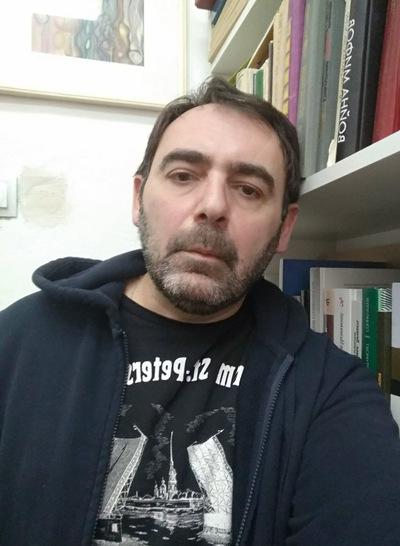 Марк Ткачук