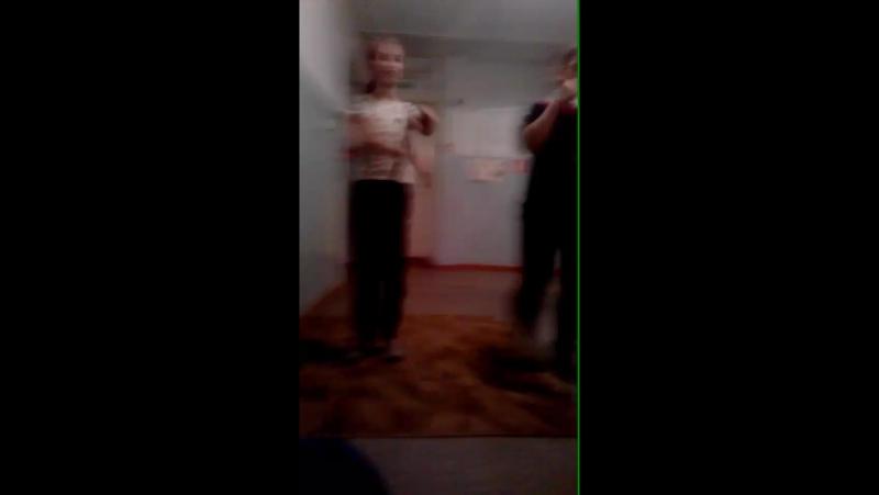 танцёры