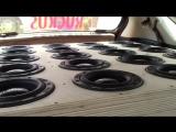 20 сабвуферов 6.5 ( bass , db , spl , sound , low , flex , alphard , чв, гц , audio )