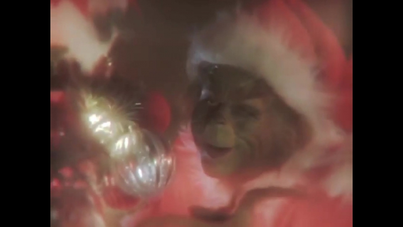 Christmas / the grinch vine edit ˜ You're A Mean One, Mr. Grinch