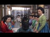 Saimdang, bitui ilgi (Саимдан, дневник света) Эпизод 13. Реж. Юн Сан-хо (2017)