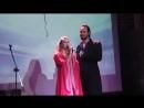 Евгения Рябцева и Андрей Александрин - Тайной любовь сокрыта. Ромео и Джульетта