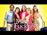 Adriana Chechik, Cherie Deville, Jessa Rhodes - Meet the Fuckers A DP XXX Parody (2018)