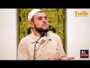 Пророк ﷺ сказал лучший из вас, лучший для своей семьи