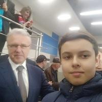 Егор Татауров