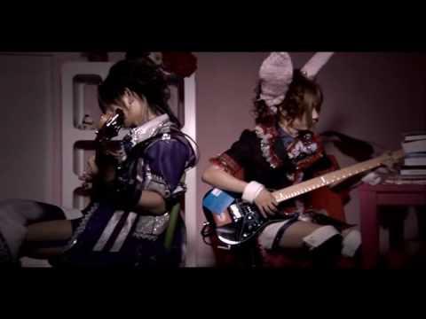 (メガマソ) Megamasso - Beautiful Girl PV