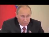 Фрагмент фильма о Владимире Путине: Вы где работаете?