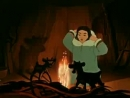 В яранге горит огонь 1956 ❄ Зимние советские мультфильмы ❄