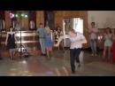 ПРИКОЛ))) Женщина я не танцую)) Как умею, так танцую)))