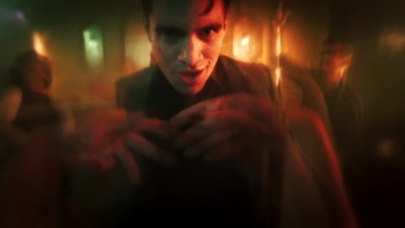 Panic! At The Disco - Dont Threaten Me With A Good Time