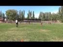 ДЮСШ-6(Джанкой)-ДЮСШ Олимпик (Армянск) 1-ый тайм