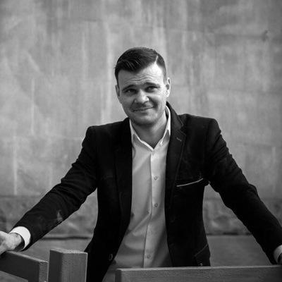Владимир Хакимов