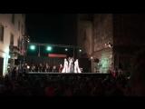 Танец Царицы Тамары-Самая Ансамбль кавказского танца