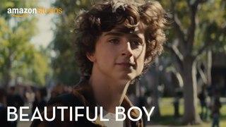 Beautiful Boy | Felix Van Groeningen | Who Are You Teaser, 2018