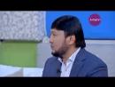 ҚР Еңбек сіңірген қайраткері Мұхамеджан Тазабектің Алматы телеарнасына берген сұхбаты